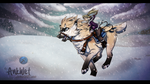 Rite of Fortitude - Loki by Ankhlet