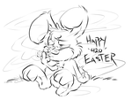 Happy 420 Easter by Ka-Star