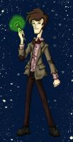 eleven by hashk
