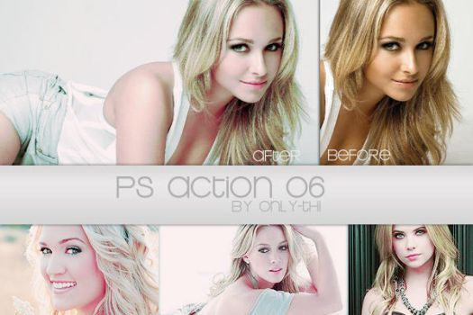 PS Action 06 by only-thi