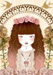 Crown of Roses by decora-rockstar