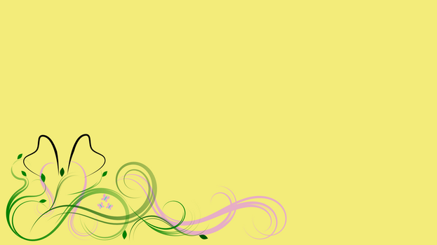 Fluttershy - Implied - 1080p by Jewelweed-Shine