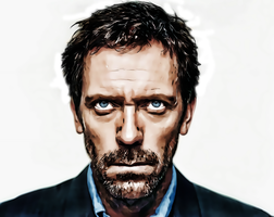 The Dr Is House-2 by donvito62