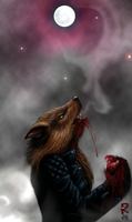lycanthropic desire by HawkTheSlayer