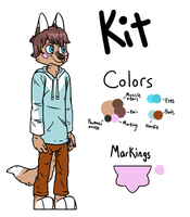 Kit Ref by FoxTone