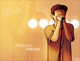 Release your Inner soul by impface