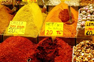 Special Spices. by johnwaymont