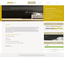 My website. by PauliusC