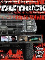 The Truck Poster by kXn