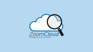 Cloud - Logo Presentation FOR SALE by atty12