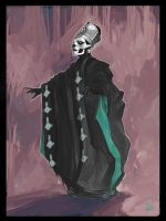 Papa Emeritus II by Chaosmember