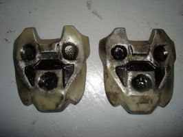 Master Chief Handplates by MasterChief42283