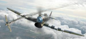 Strike of the Typhoon by rOEN911
