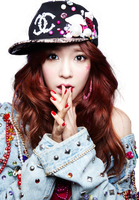 Tiffany (SNSD) render [PNG] by Sellscarol