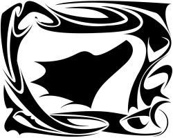Tribal 1 - Personal Emblem by howling