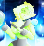 Peridot by lavaquil