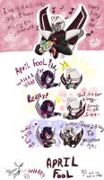 ApriL FOOL...Lair Clone.... by JinoSan