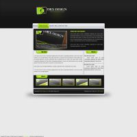 DRX-Design Web Site by DRX-Design