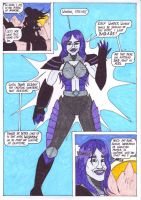 Deadly Flowers: Page 2 by Branded-Curse