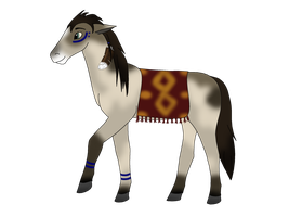 For coolhorse1 by WolvesWoodGlenAdopts