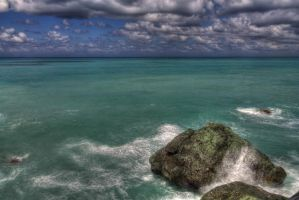 Greensea - HDR by yoctox
