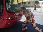 Iron Man cosplay Mexico by Kryptoniano