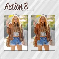 Action 8 by loveelydesigns