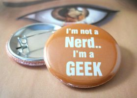 Geek by PixelPrince