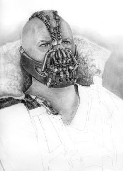Bane WIP by CecilieAusland