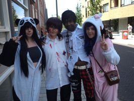 Almere Cosplay Event 2014 - 01 by ChristianPrime1-Bot
