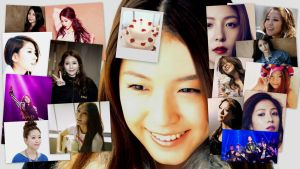 Happy Birthday to Kwon Boa by Lissette8017