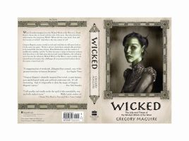 Wicked by H-Magoria