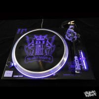 DJ Hell Rell by GrahamPhisherDotCom