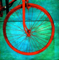 RedBike02 by horstdesign