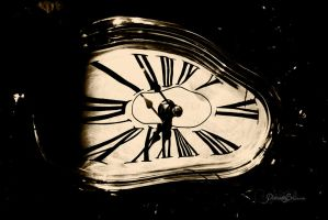 Time is a Tickin by photoartbyshannon