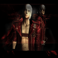 Devil May Cry 3 SE - Doppelganger Finish by Elvin-Jomar