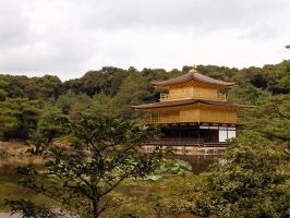 Japanese Architecture by RobbyRobRob241