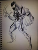 Anti-Venom by killertomm