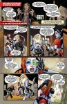 Harley's Little Black Book 4 preview by flavianos