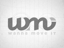 Wanna Move It Logo by tangz989