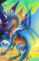 ACEO Lor by Windspirit-Aquaeris