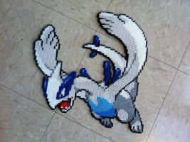 Lugia, Guardian of the Sea by Night-TAG