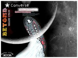 converse star by weindorts