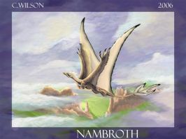 Nambroth by WindSeeker