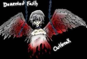 Demented Faith CD by Ferriman