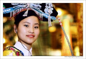 Old Qing Fashion by lingk99