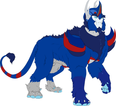 Feral Spark  Ultra Magnus   TFP by ThePeculiarPrimate