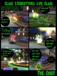 Class Stereotypes - Life Wizards by Wizard101DevinsTale