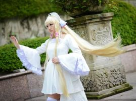 Chobits - Chii by rurik0
