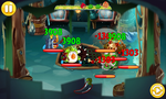 JUST LOOK AT THOSE GREEN NUMBERS!! :'D by AngryBirdsStuff